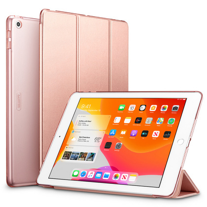 Sdesign Yippee Case for iPad 10.2'' 2019 - Rose Gold