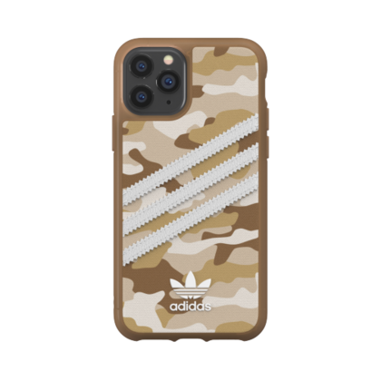 Adidas Moulded Case for iPhone 11 PRO - Camo
