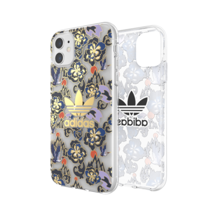 Adidas Snap Case for iPhone 11 - Colorful