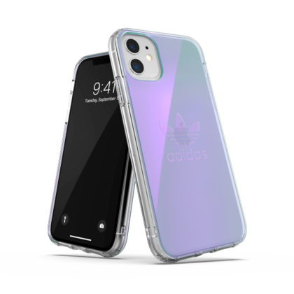 Adidas Snap Protective Case for iPhone 11 - Colorful
