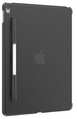 SwitchEasy iPad 10.2'' Coverbuddy Back Case - Transparent Gray