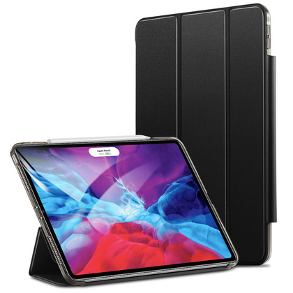 Sdesign Color Edition for iPad Pro 12.9'' 2020 - Black