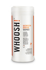Whoosh Screen Wipes 70pack
