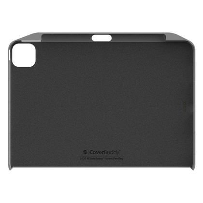 SwitchEasy CoverBuddy case for iPad Pro 11'' 2020 - Gray