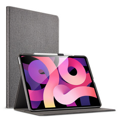 Sdesign Simplicity Case for iPad Air 4 -Gray
