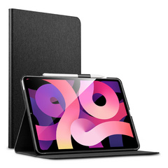 Sdesign Simplicity Case for iPad Air 4 - Black