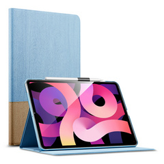 Sdesign Simplicity Case for iPad Air 4 - Sky Blue