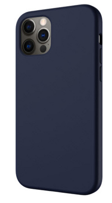 SwitchEasy Skin for iPhone 12 PRO Max - Classic Blue