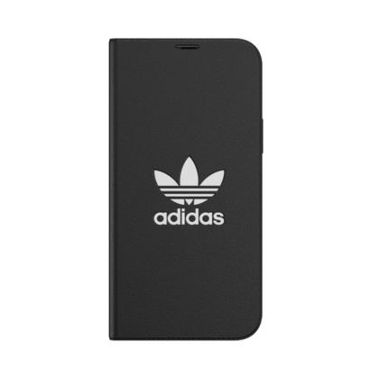 Adidas Booklet Basic Case for iPhone 12/PRO - Black