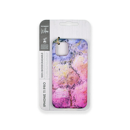 Wilma Biodegradable Case for iPhone 12 PRO Max - Landscape